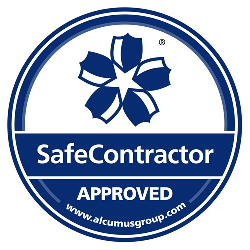SafeContractor Health and Safety Accredited