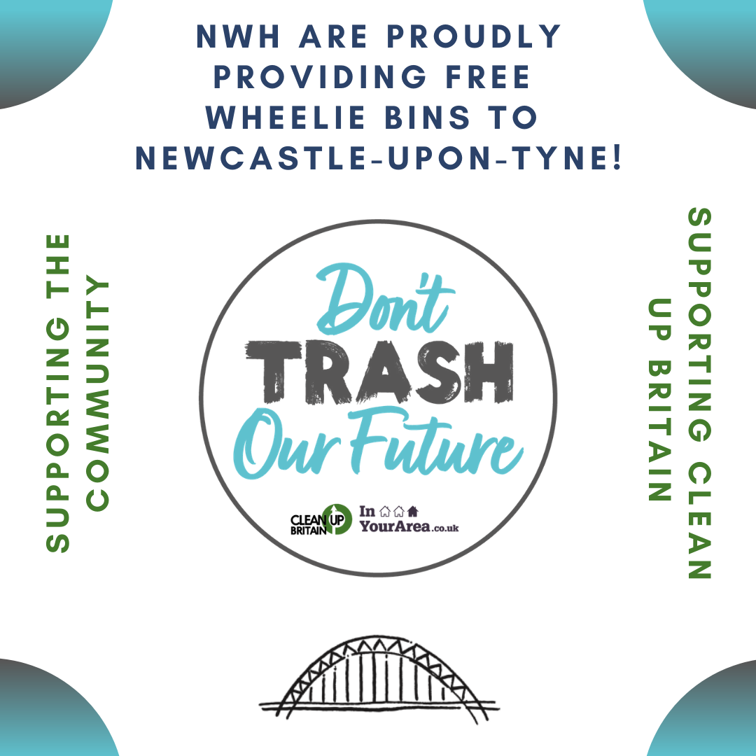 Don't Trash Our Future