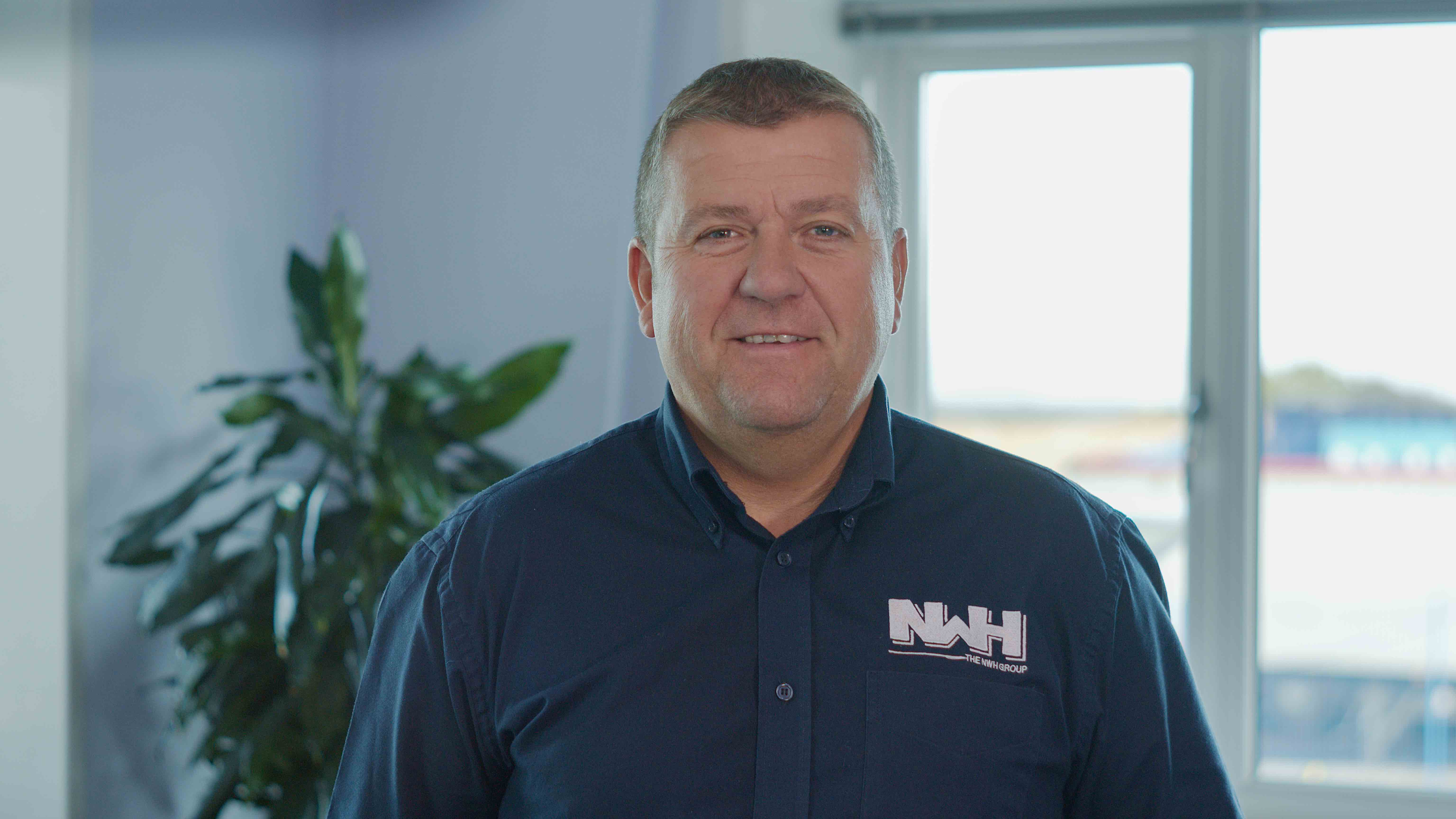 NWH Group selects electric car fleet following advice from Gofor Finance