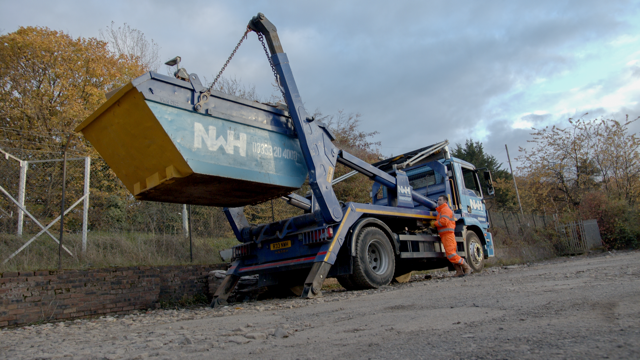 Looking for skip hire? NWH supports fight against COVID-19