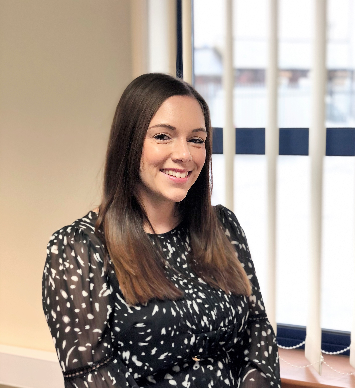 Meet the team: Christina Wardhaugh