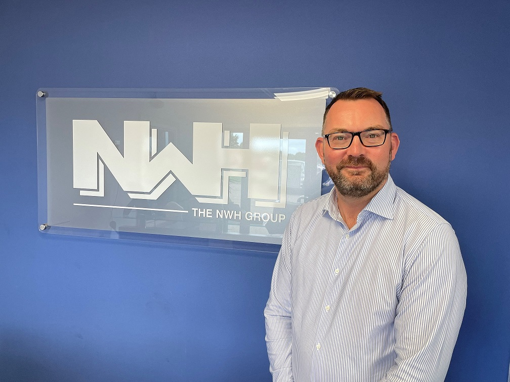 NWH appoints Operations Director