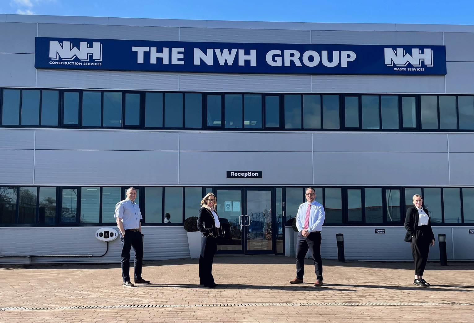 NWH bolsters sales and marketing team to drive growth