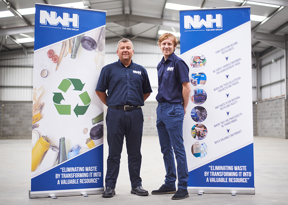 NWH group invests in Newcastle