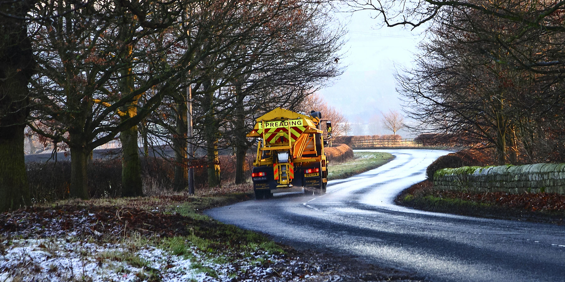 NWH Group Auto-Call Gritter Service