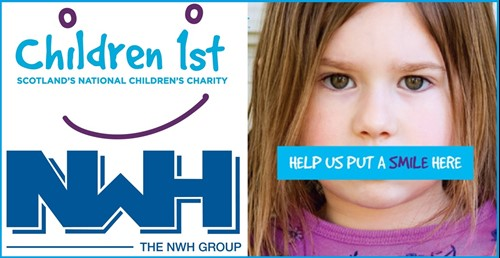 NWH Group Staff Support Children 1st