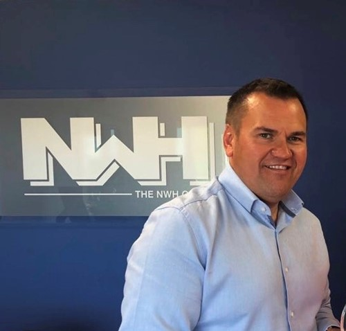 Mark Williams, CEO at The NWH Group Q&A: COVID-19 Creating a new normal