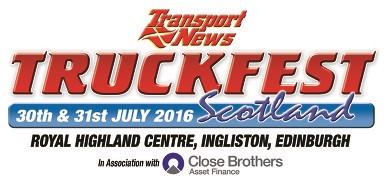 Truckfest 2016